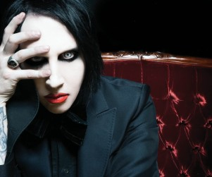 Marilyn Manson Cast as White Supremacist on Sons of Anarchy