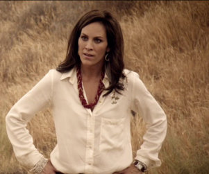 Sons of Anarchy Casts New Charming Sheriff