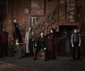 Penny Dreadful: Renewed for Season 2!