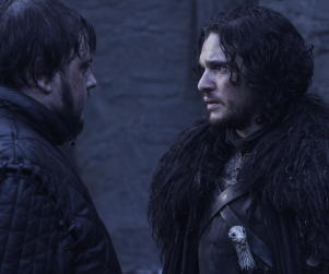 Game of Thrones Review: A Night to Remember