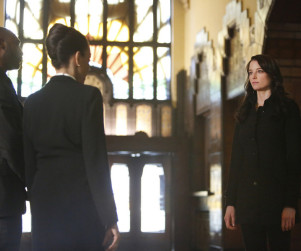 Continuum Review: Kiera's Killer Revealed?