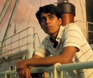 Suraj Sharma to Practice Medicine on Homeland Season 4