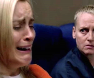 Orange is the New Black Review: Dazed and Confused