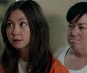 Orange is the New Black Review: Male Fraud