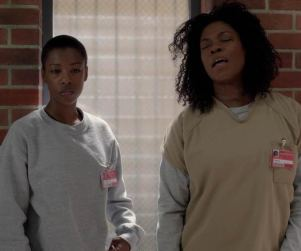 Orange is the New Black Review: What is Love?