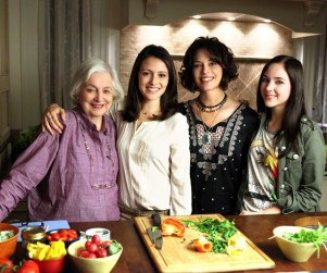 Chasing Life: Watch Season 1 Episode 1 Online