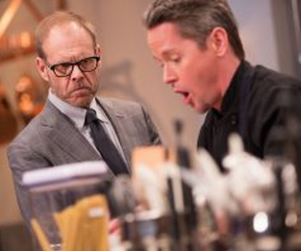 Food Network Star: Watch Season 10 Episode 3 Online