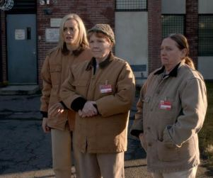 Orange is the New Black Review: Non-Compassionate Release