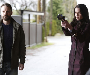 Continuum Review: The End of Liber8