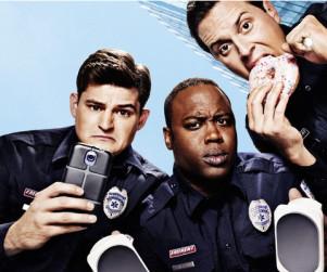 USA Renews Sirens for Season 2