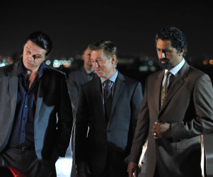 Gang Related: Watch Season 1 Episode 4 Online