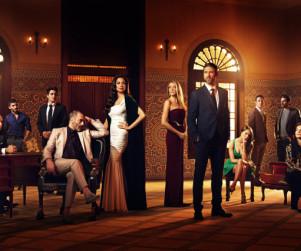Tyrant: Meet the Cast!
