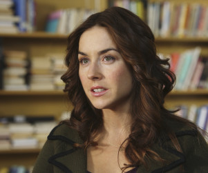 Erin Karpluk Cast on Rookie Blue Season 5