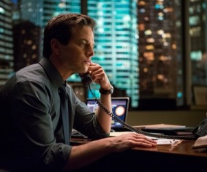 Perception Exclusive: Scott Wolf Previews Season 3, The Future of Donnie and Kate