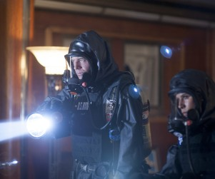 The Last Ship Review: Mankind's Only Hope