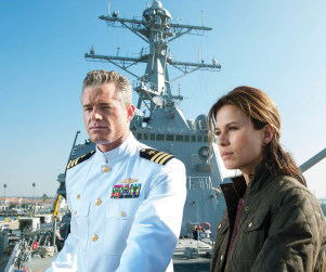 The Last Ship Makes Major Ratings Splash, Sets Cable Record