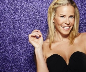 Chelsea Handler Signs with Netflix, Will Debut Revolutionary Talk Show in 2016