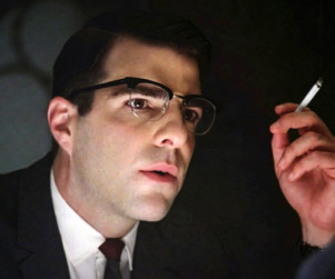Zachary Quinto to Guest Star on Girls