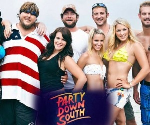 Party Down South: Watch Season 2 Episode 3 Online