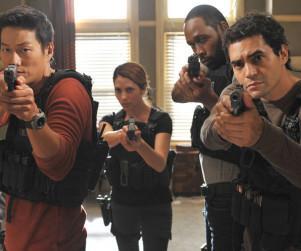 Gang Related: Watch Season 1 Episode 5 Online