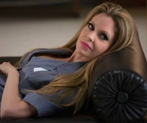 Kristin Bauer Teases True Blood Season 7, Pam's Ultimate Goal