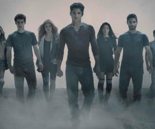 Teen Wolf Creator Teases Big Bads, New Romance and Fresh Season 4 Faces