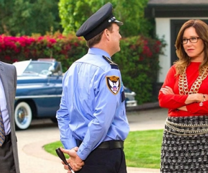 Major Crimes Review: Brewster's Millions