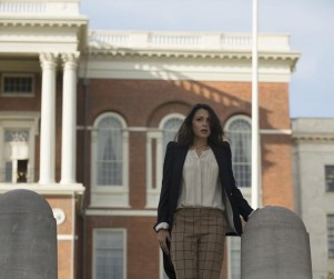 Chasing Life Review: Crazy Carver Women