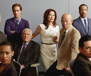 Major Crimes: Watch Season 3 Episode 10 Online