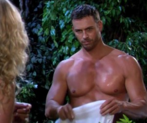 "Days of Our Lives Dish: Eric Martsolf on Kristen's Return, A ""Tragic Accident"" Ahead & More"