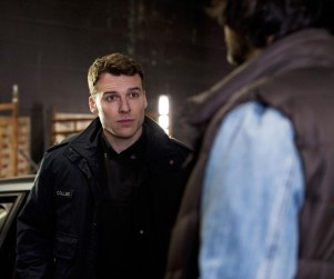 Rookie Blue Review: You Can't Have It Both Ways
