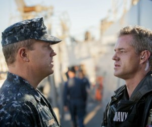 The Last Ship Review: It's a New World