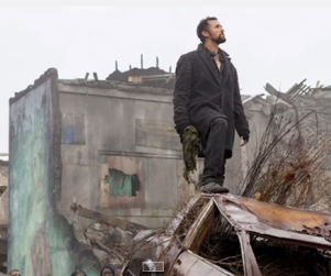 Falling Skies Review: Fortune Cookie
