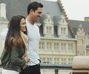 The Bachelorette Review: The Game of Love