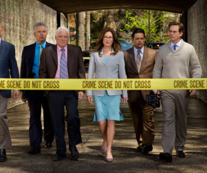 Major Crimes: Watch Season 3 Episode 4 Online