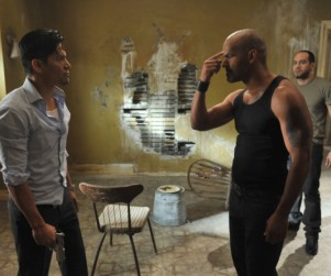 Gang Related: Watch Season 1 Episode 7 Online