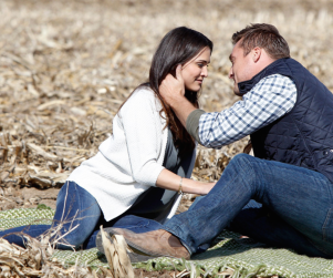The Bachelorette Review: Home Is Where the Heart Is