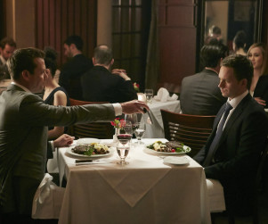 Suits Review: One Night Only