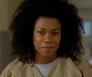 Lorraine Toussaint Joins the Cast of Forever