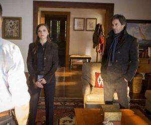 Perception: Watch Season 3 Episode 4 Online