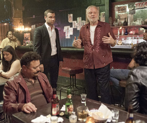 Ray Donovan Review: La Bamba La Beatdown