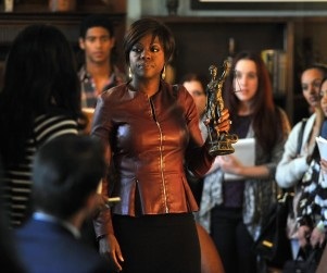 How to Get Away with Murder: First Look!