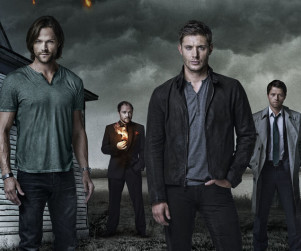Supernatural Season 10 Synopsis: Down a Dark Path