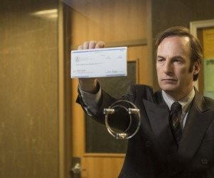 Better Call Saul: New Photos, New Details