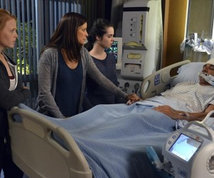 Switched at Birth Review: Alternate Endings