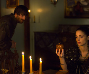Salem Review: The 13th Soul