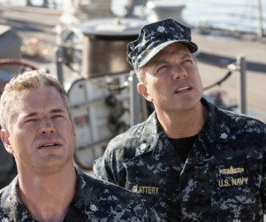 The Last Ship: Watch Season 1 Episode 4 Online