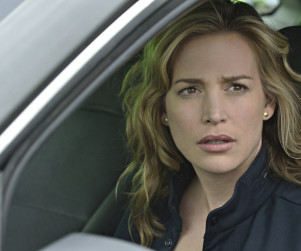 Covert Affairs: Watch Season 5 Episode 4 Online