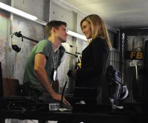 Graceland Review: Pushing the Envelope