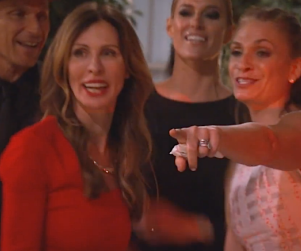 The Real Housewives of New York City Review: Blow Out Your Candles, B*tch!